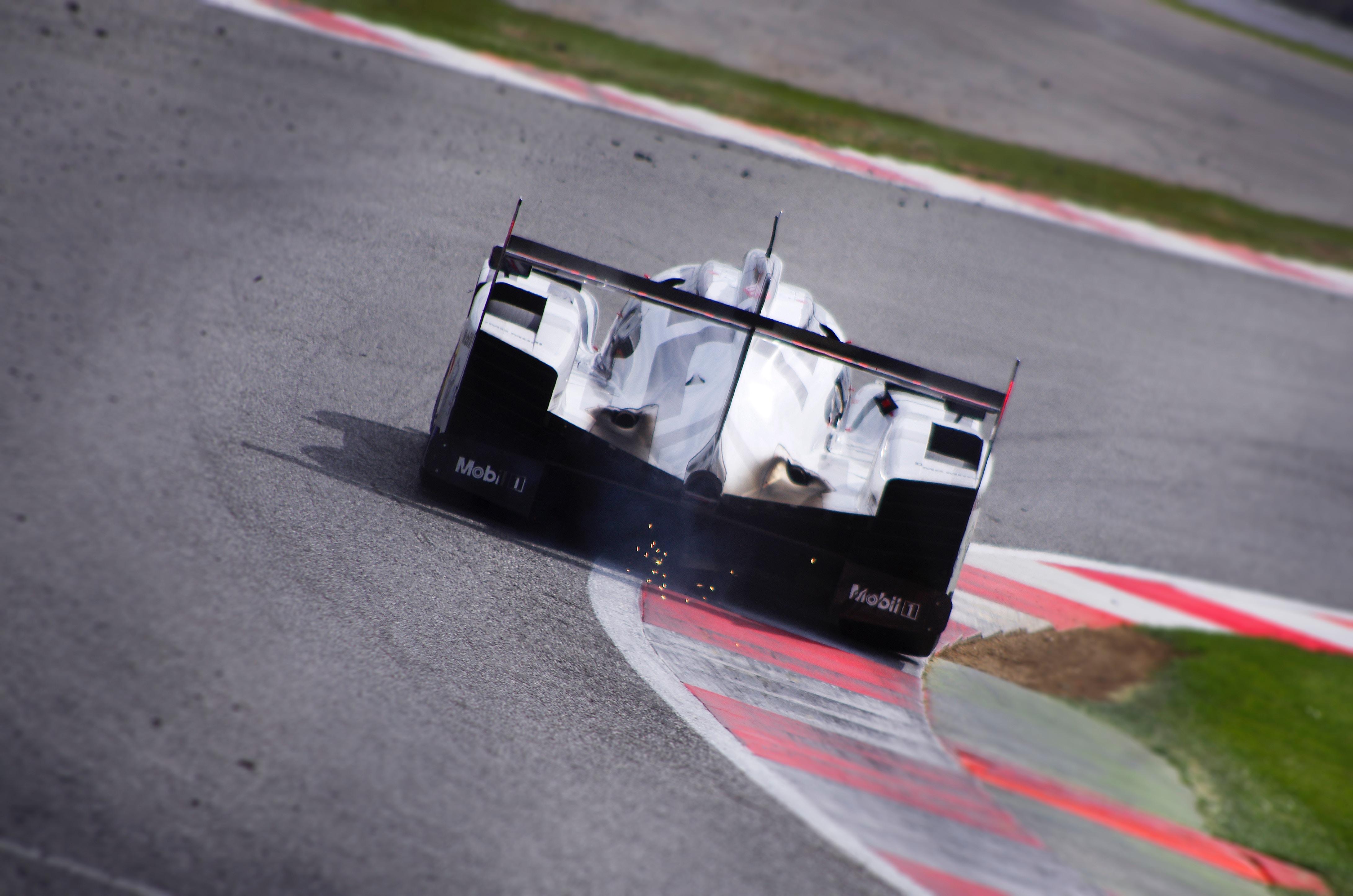 ISS na Fórmula 1