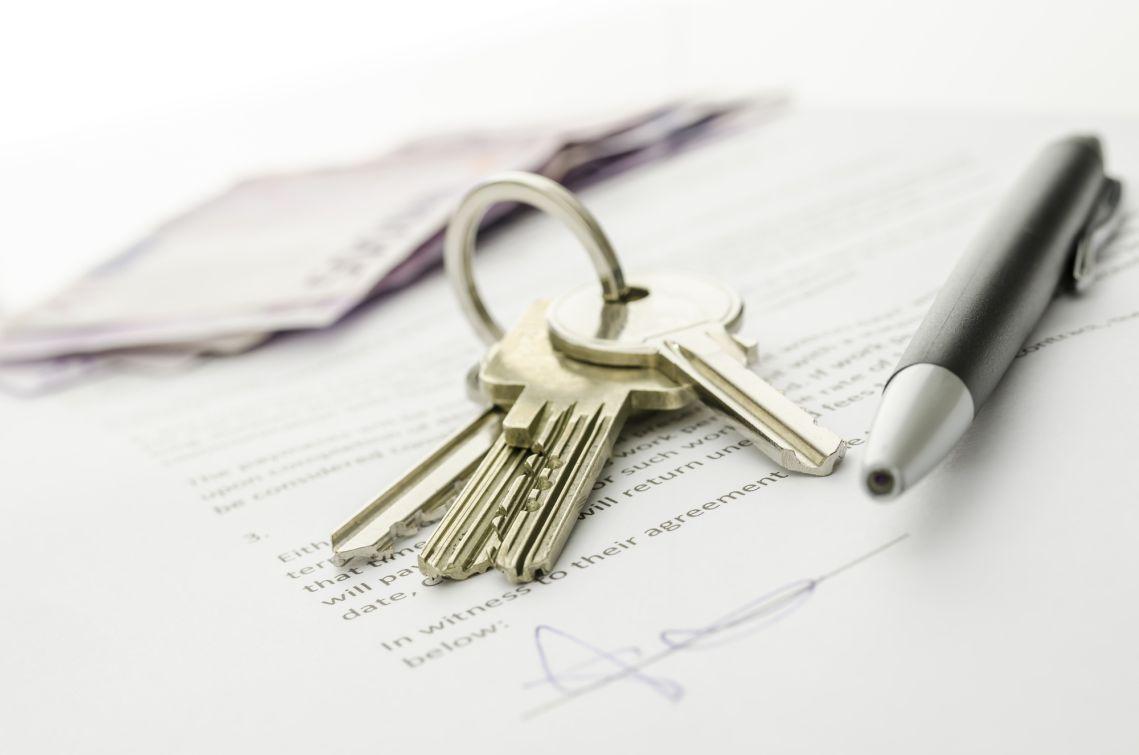 Pagamento de aluguel de imóvel por empresa a imobiliária