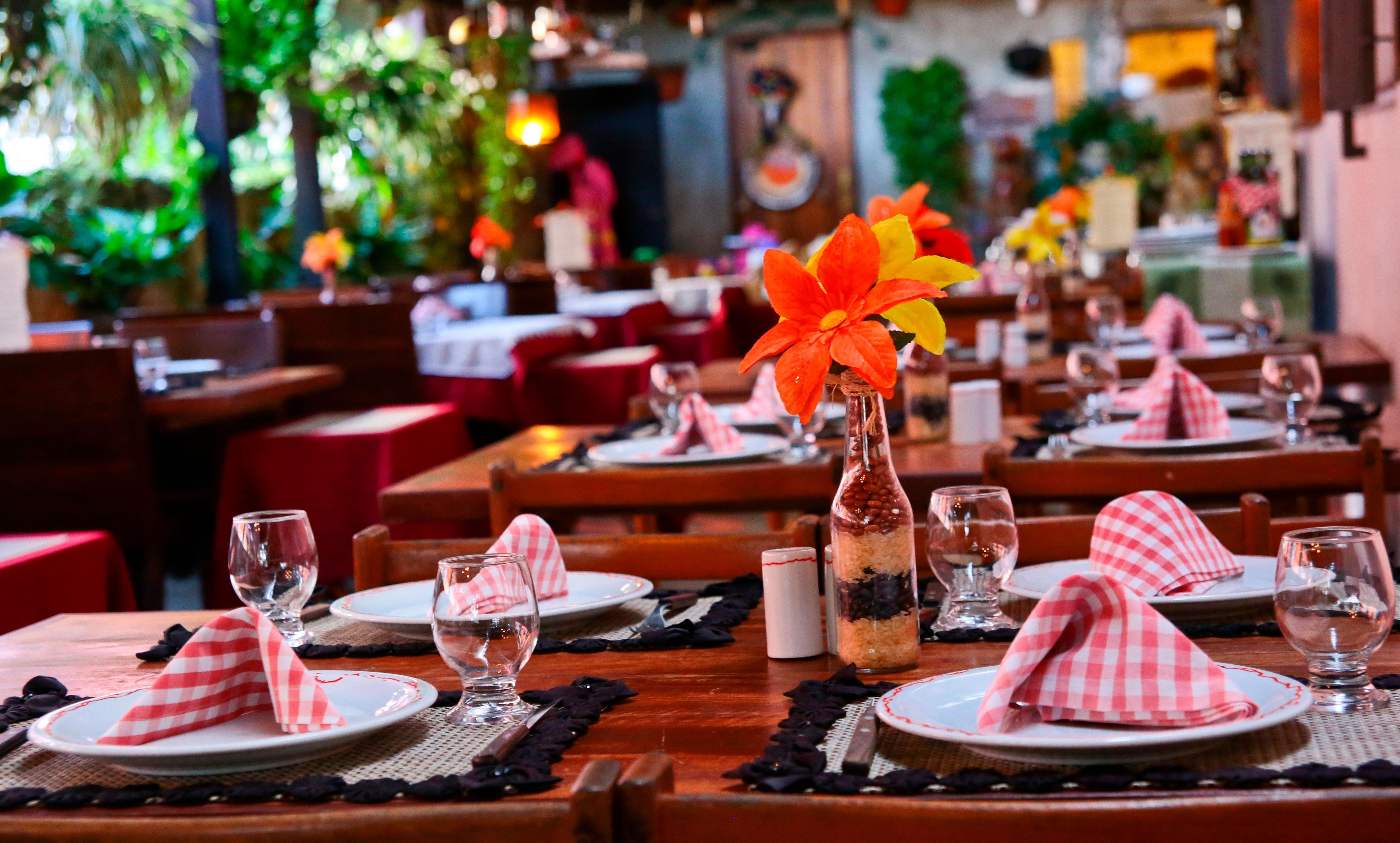 Bares e Restaurantes não precisam depositar o FOT