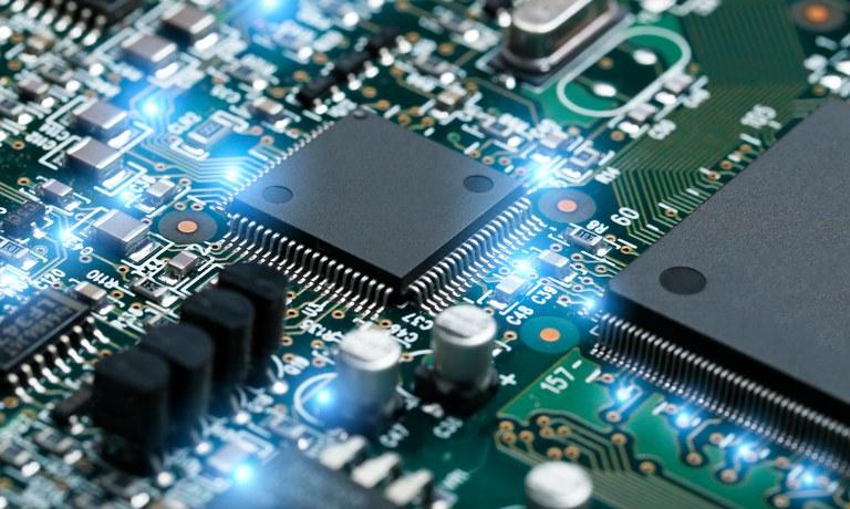 Programa de Apoio ao Desenvolvimento Tecnológico da Indústria de Semicondutores