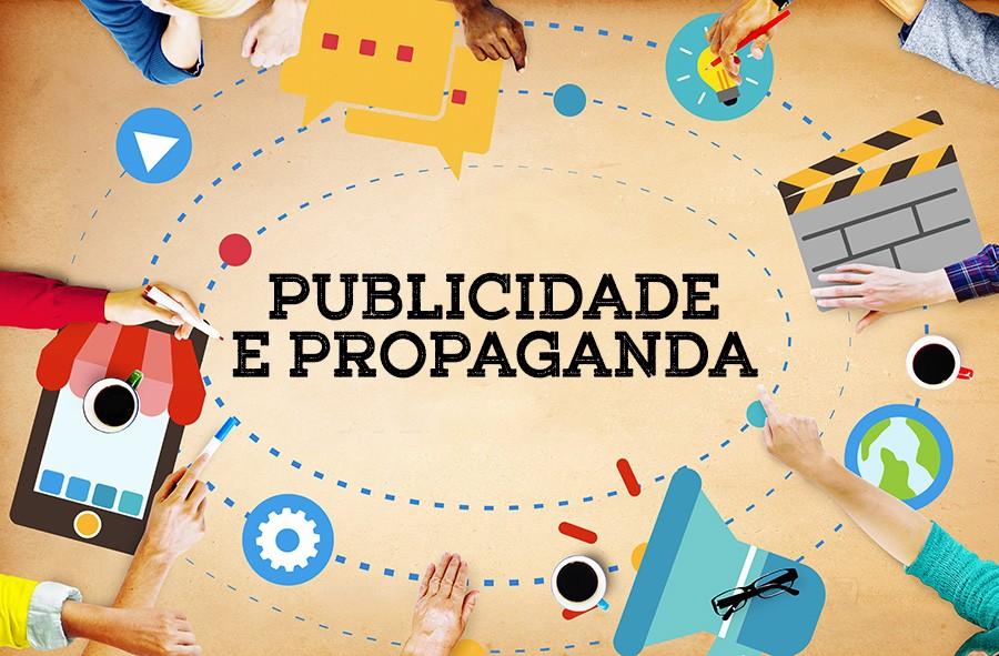 Verbas de publicidade e propaganda são tributadas pelo PIS/COFINS