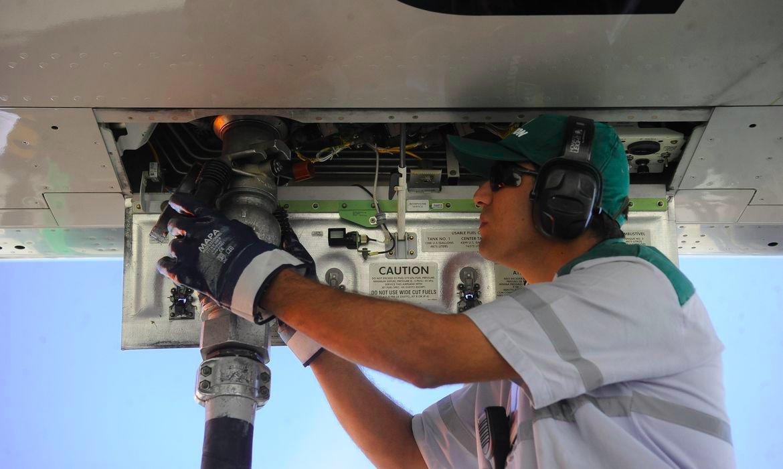 SEFAZ-RJ esclarece tributação na operação com querosene de aviação