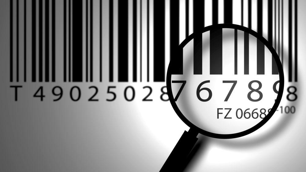 Preenchimento do código GTIN na NF-e para exportação