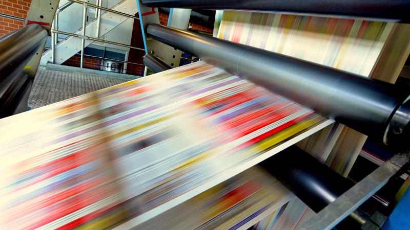 Tributação da Impressão Gráfica