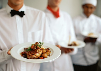 Restaurante paga PIS/COFINS na venda de carnes, peixes e massas