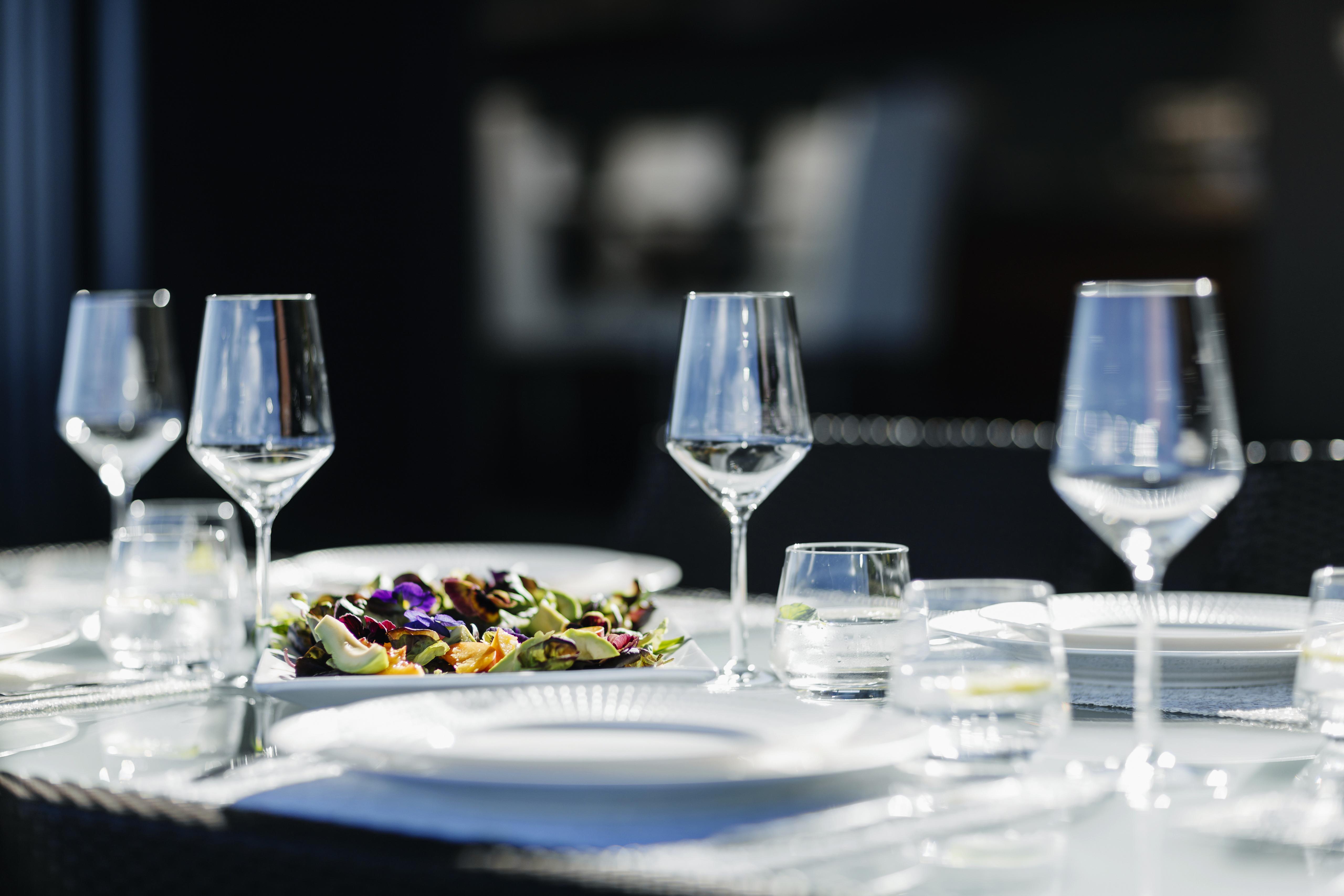 Restaurante não pode usufruir de alíquota zero de PIS/COFINS