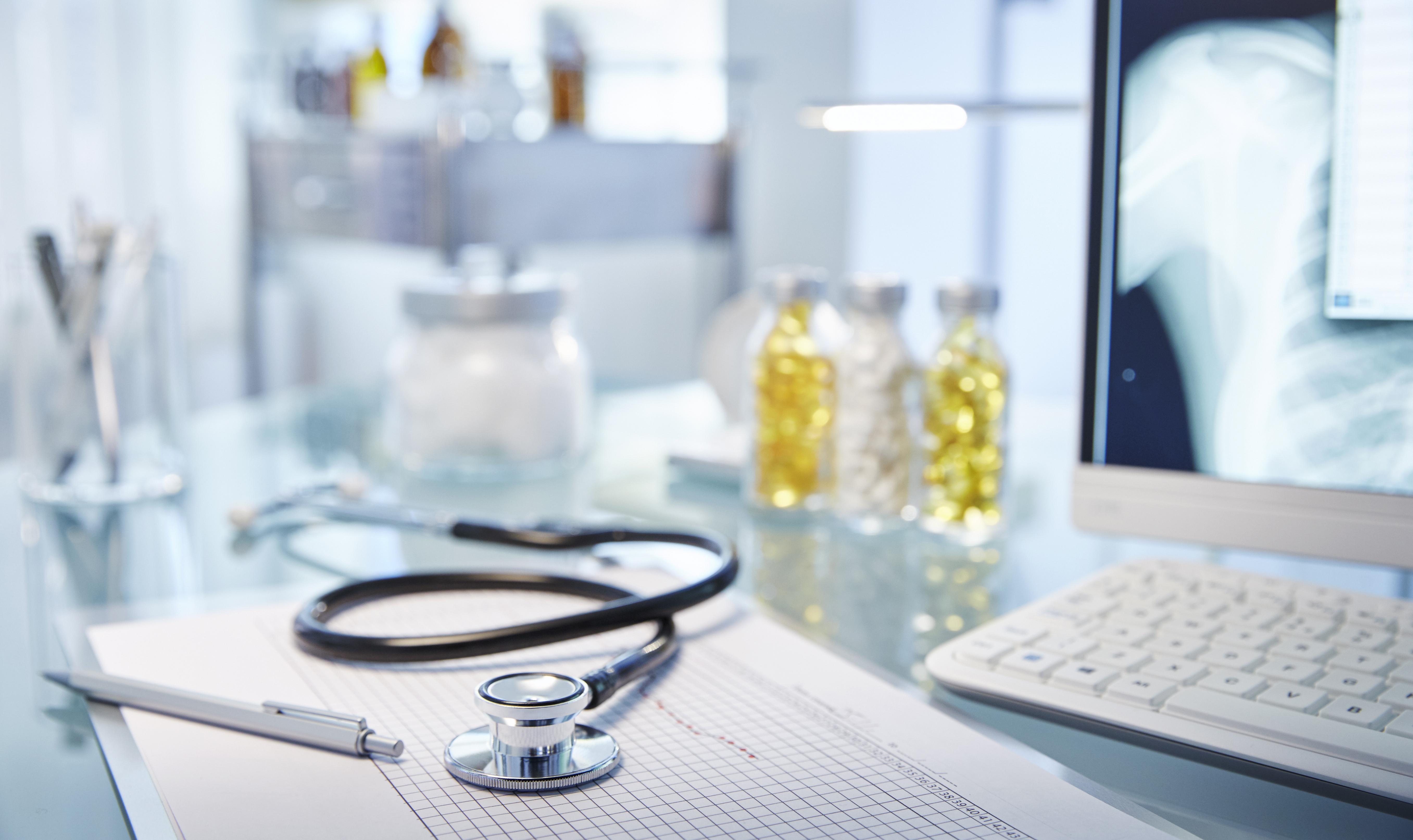RFB esclarece PIS/COFINS de produtos médicos
