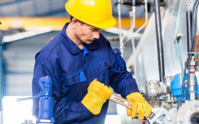 Retenção Previdenciária em Serviços de Manutenção