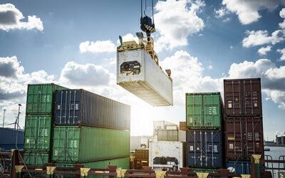 Transporte internacional não está sujeito ao ICMS